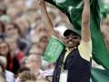 Женщин не зовут: Саудовская Аравия хочет провести олимпийские игры только для мужчин