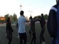 В Испании родители футболистов подрались после матча