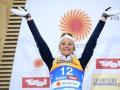 Нильссон планирует совмещать биатлон и лыжные гонки