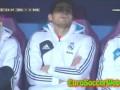Внимание на скамейку. Реакция Касильяса на игру Реала