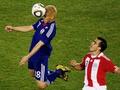 Парагвай - Япония - 0:0 (5:3 по пенальти)