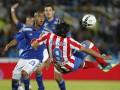 Спортдиректор Атлетико: Фалькао никуда не уйдет