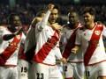 Райо Вальекано - Эспаньол: Онлайн трансляция матча чемпионата Испании