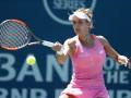 Стэнфорд (WTA): Цуренко прошла в четвертьфинал турнира на отказе Шараповой