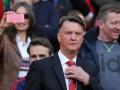 Ван Гал: Я остаюсь в Манчестер Юнайтед