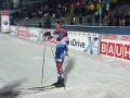 Биатлон: Бе блестяще выиграл индивидуальную гонку, Фуркад в тройке