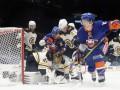 НХЛ: Тампа победила Каролину, Флорида одолела Даллас
