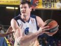 Еврокубок. Центровой Будивельника — MVP недели
