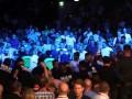 Видео драки в зале, которая была интереснее боя Фьюри - Сефери