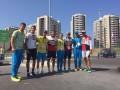 Мы все дружим – Российский теннисист опубликовал фото с украинцами