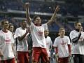 Фотогалерея: Провал в Мадриде. Реал вручает Баварии путевку в Мюнхен