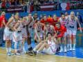 Испания - победитель женского Евробаскета 2017