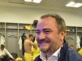 Павелко: Вместе с Шевченко обсудим, что лучше для него и для сборной