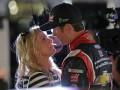 Гонщик NASCAR дисквалифицирован за домашнее насилие