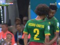 Игроки Камеруна устроили потасовку во время матча с Хорватией