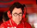 Бинотто прокомментировал возможный переход Мика Шумахера в Формулу-1 в следующем году