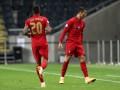 Швеция - Португалия 0:2 видео голов и обзор матча Лиги наций