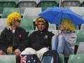 Дождь сорвал матчи квалификации Australian Open