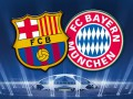 Бавария снова издевается над Барселоной