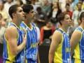 Украина узнала своих соперников по Евробаскету-2013