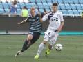 Олимпик - Черноморец 1:0 Видео голов и обзор матча чемпионата Украины
