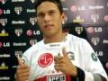 Бразильский полузащитник Марлос стал игроком харьковского Металлиста