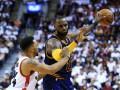 НБА: победы Кливленда и Сан-Антонио