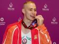 Украинский гимнаст, сбежавший в Азербайджан, хочет вернуться в Украину
