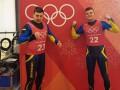 Украинский саночник: олимпийская трасса действительно с сюрпризами