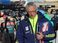 Украинские биатлонисты провели контрольные старты в Канаде