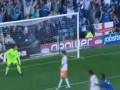 Норвежский стрелок: Форвард Портсмута забил эффектный гол в девятку