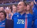 Президент Исландии по-русски прокомментировал итоги матча с Францией