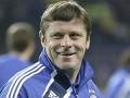 Лужный рассказал, почему рекомендовал Реднаппа на пост тренера сборной