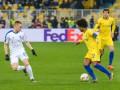 Цыганков - о критике Динамо: Очень легко взять и полить всех грязью
