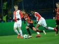 Украинец – в числе претендентов на звание лучшего игрока недели в ЛЧ