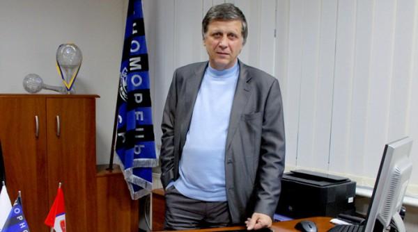Керницкий заявил, что в Одессе были готовы перенести матч с Днепром, если бы соперник об этом попросил заранее