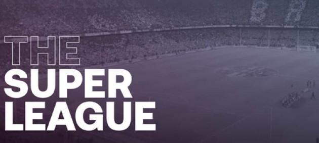 В Суперлиге могут выступить 140 европейских клубов, включая украинские