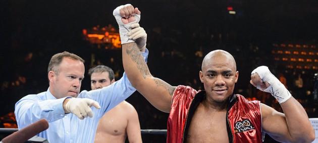Ривас - первый чемпион мира в бриджервейте по версии WBC