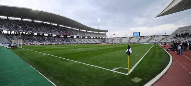 Стамбул может принять финал Лиги чемпионов в 2023 году