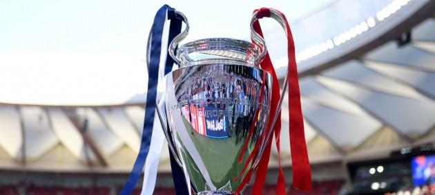 Стал известен формат завершения сезона в Лиге чемпонов