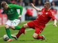 Вердер - Бавария - 0:7. Видео голов матча