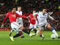 Манчестер Юнайтед - Колчестер 3:0 видео голов и обзор матча Кубка Лиги