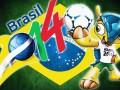 Жеребьевка чемпионата мира-2014: финальный состав групп ЧМ-2014