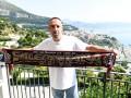 Рибери подписал контракт с новичком Серии А по схеме 1+1