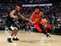 НБА: Атланта без Леня проиграла Милуоки, Орландо с трудом обыграл Филадельфию
