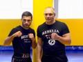 Мишико Беселия сразится за первый титул