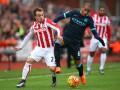 Манчестер Сити - Сток Сити 4:0. Видео голов и обзор матча чемпионата Англии