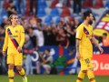 Леванте - Барселона 3:1 обзор матча чемпионата Испании