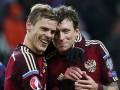 С Мамаевым тире – пить: Пародия на разгульный отдых российских футболистов