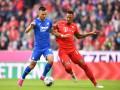 Бавария - Хоффенхайм 1:2 видео голов и обзор матча Бундеслиги
